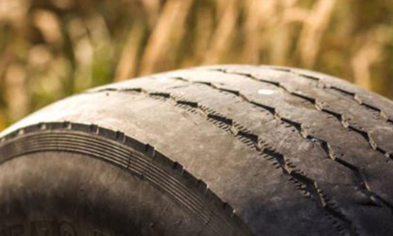 tyre-wear